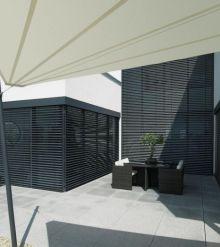 2-5 Fassadenraffstores Warema