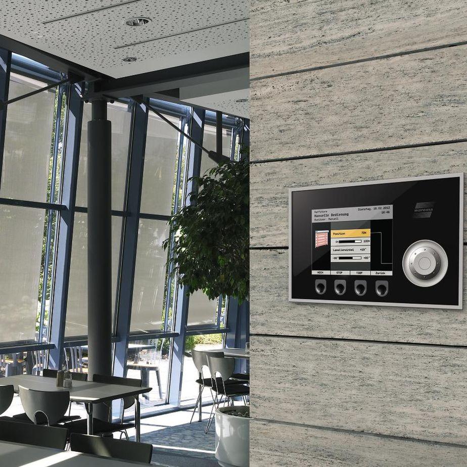 FunksteuerungKantine-1 Funksteuerung