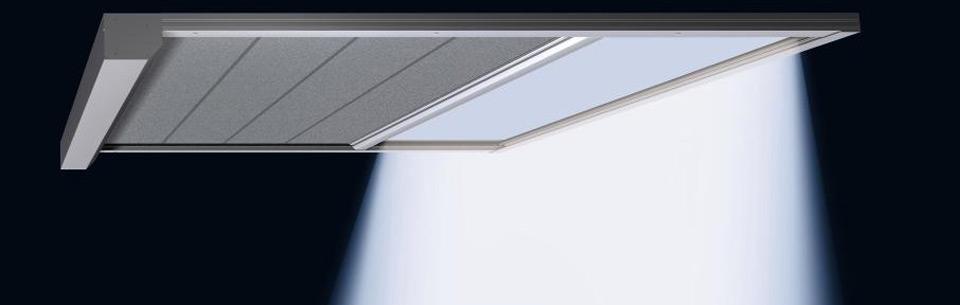 stm-matec-horizontal Oberlicht Verdunkelung