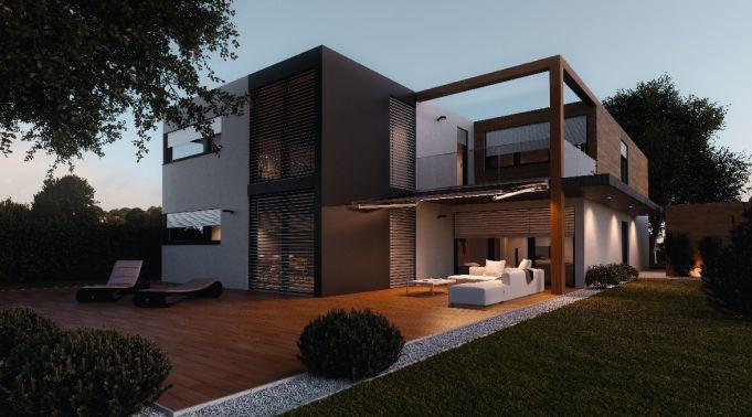 sonnenschutz ideal f r garten terrasse balkon stm. Black Bedroom Furniture Sets. Home Design Ideas