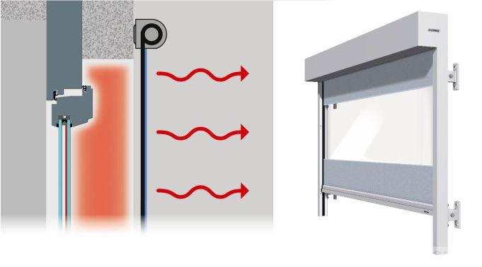 Folienrollos-schematische-Zeichnung-CAD Folienrollos