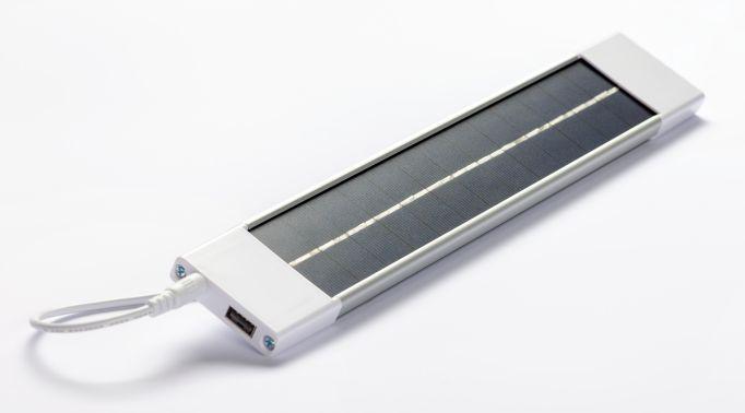 Erfal-Elektrorollo-eROLLO-Solar-Panel Elektrorollo